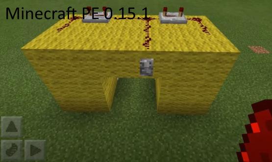 Minecraft PE 0.15.1