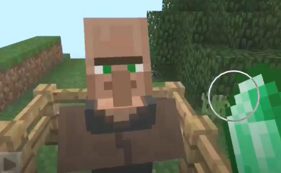 Minecraft PE 1.0.4.0 на Andrid