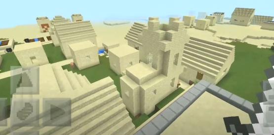 Minecraft PE 1.1.3.0 на Android
