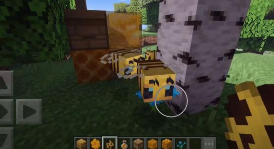 Minecraft PE 1.14.0 на Android