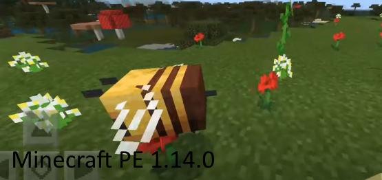 Minecraft PE 1.14.0