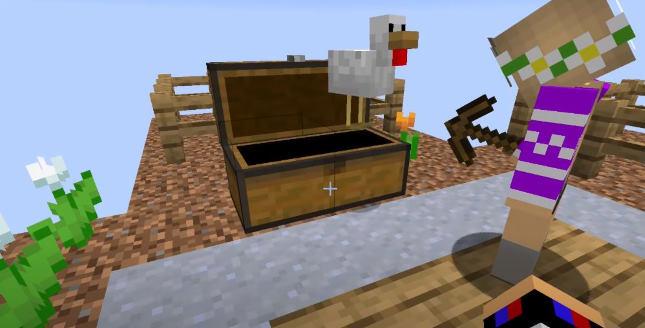 премиум-аккаунт в Minecraft